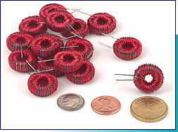 MN355 - Inductors, Swinging