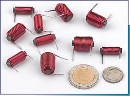 MN450 - Economy Inductors