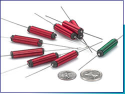 MN463 - High Current Ferrite Inductors