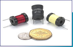 MN470 - Small Power Inductors