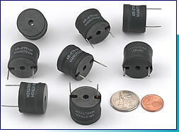 MN473 - Power Inductors