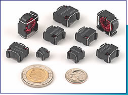 MN566 - Inductors, Surface Mount