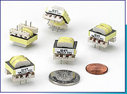 MN606 - Common Mode Transformers